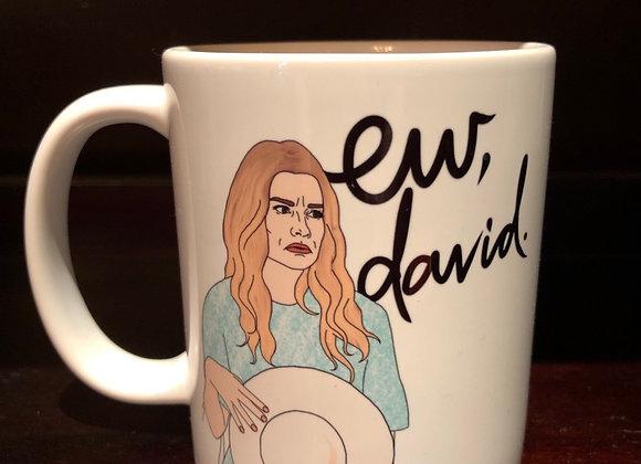 Ew David - Alexis Mug