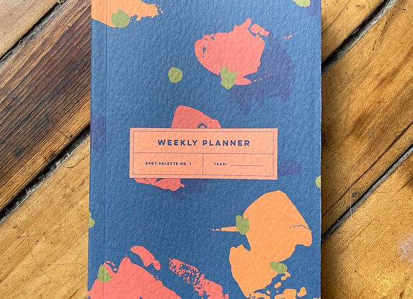 Pocket Weekly Planner