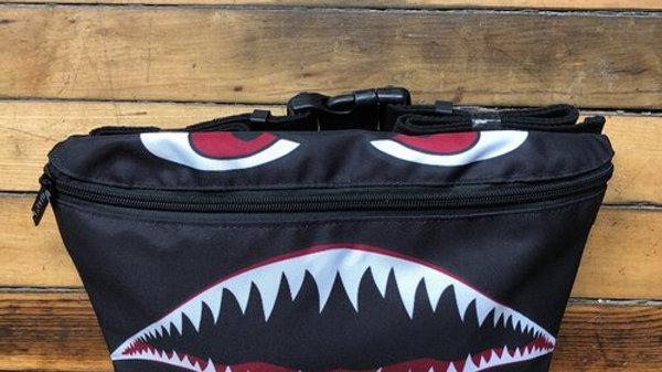 Shark Fanny Pack