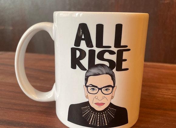 RBG All Rise