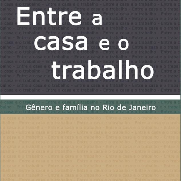 Clara Araújo e Andréa Gama; Org. - Entre
