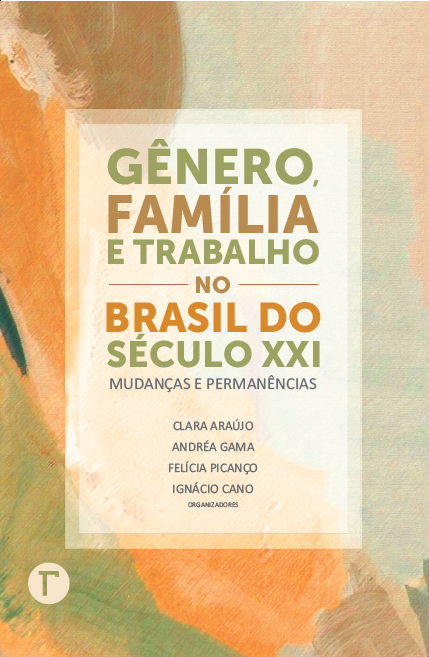 Gênero, família e trabalho no Brasil do