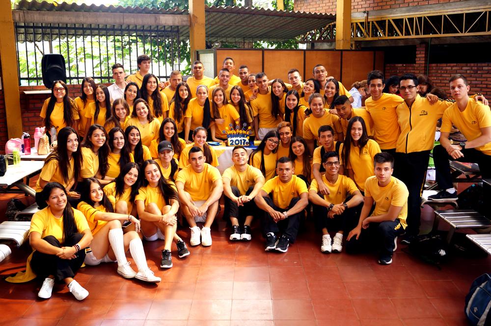Bachillerato   Colegio Bennett