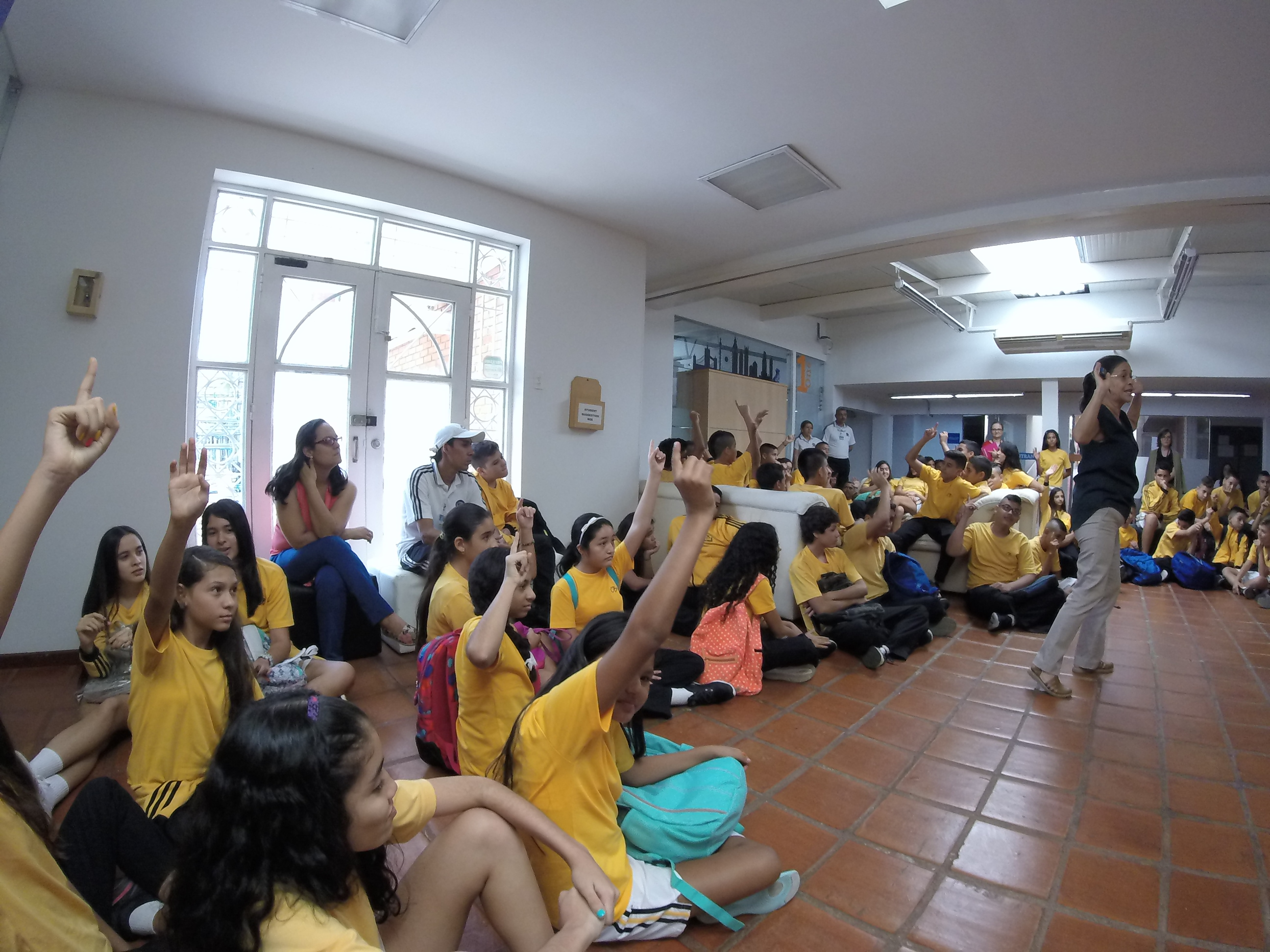 Pedagogía | Cali | Colegio Bennett