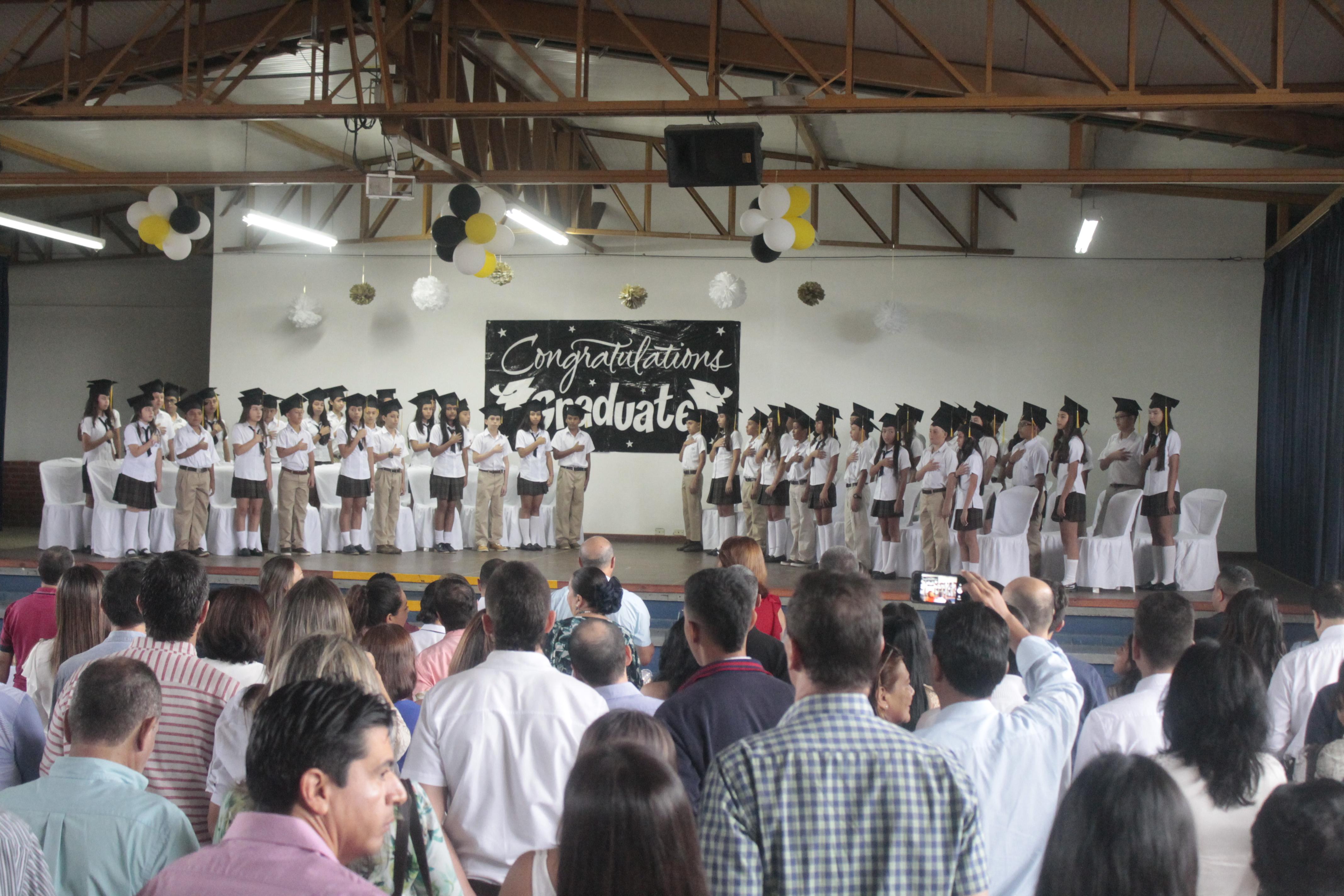 Primaria   Cali   Colegio Bennett