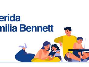 Querida Familia Bennett: