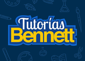 Presentamos Tutorías Bennett