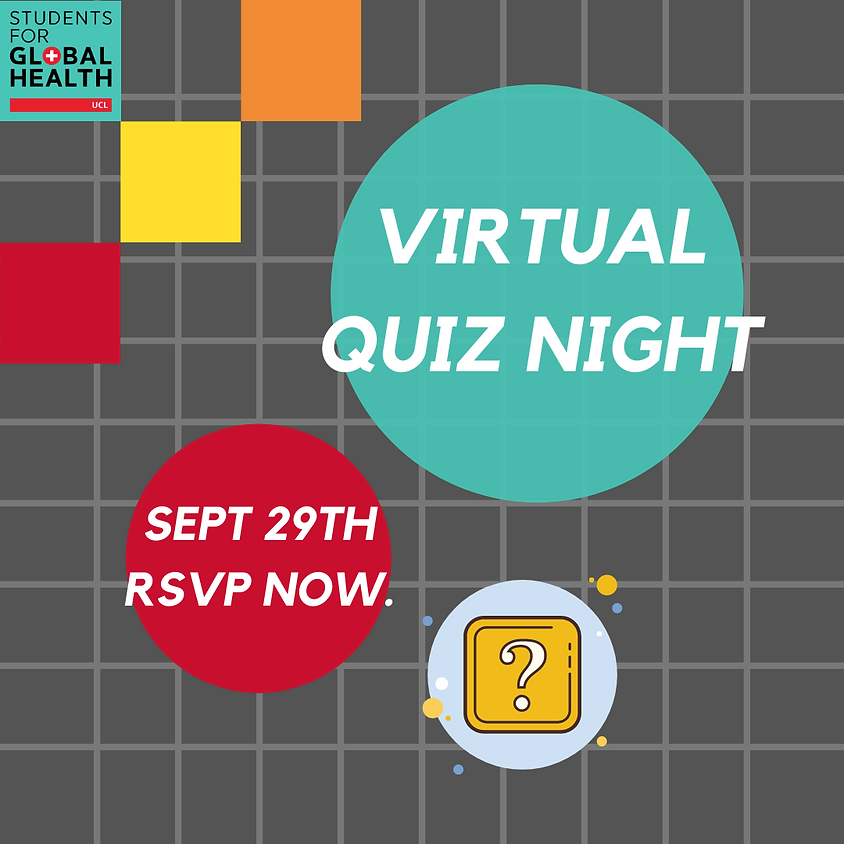 Online Quiz Evening