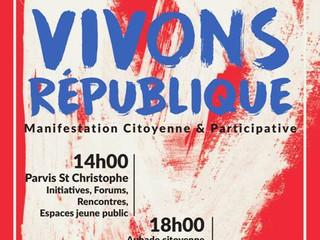 Vivons République
