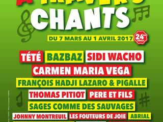 festival à Travers Chant