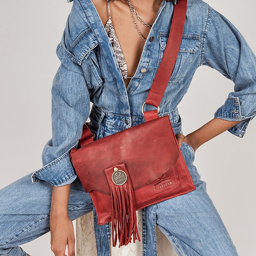 Lola Cross Bag