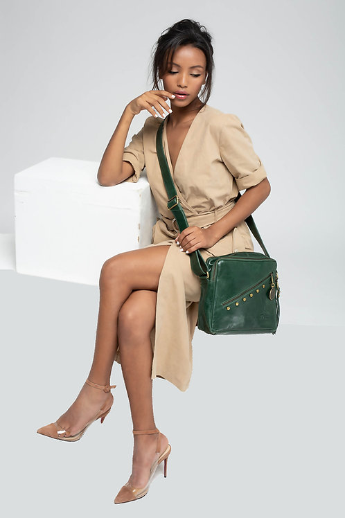 Zoya Cross Bag