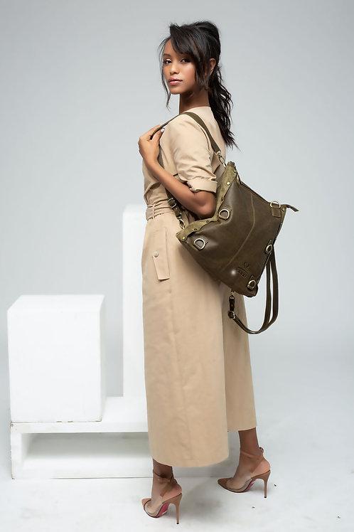 Dona Cross Bag