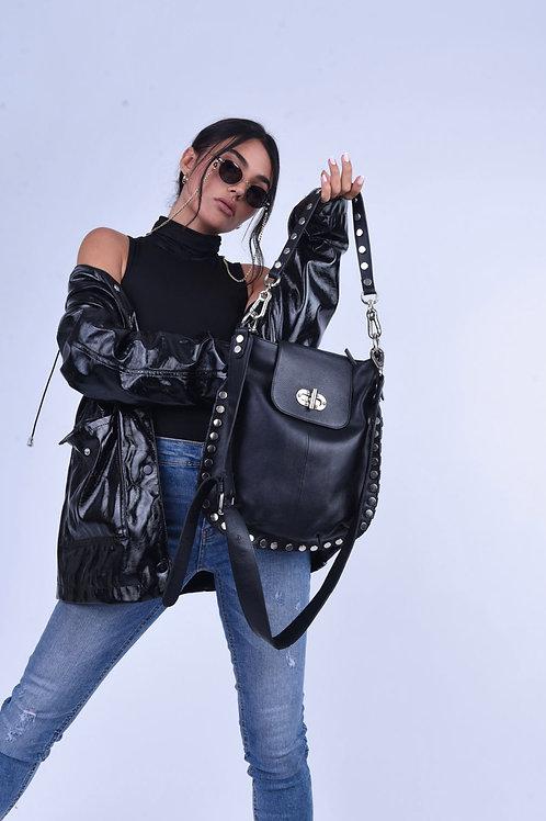 Savanah Medium Cross Bag