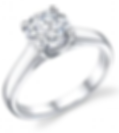 Solitaire+Engagement+Ring+Tropiano+Jewel