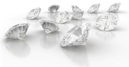 Diamond education, diamond information, diamond engagement ring