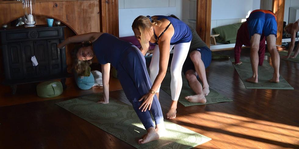 Yamas & Niyamas of Patanjali | Basic Yoga & Meditation Retreat