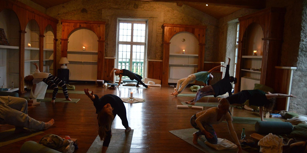 Continuation to the Bhagavad Gita | Raja Yoga Teacher Training Module IV