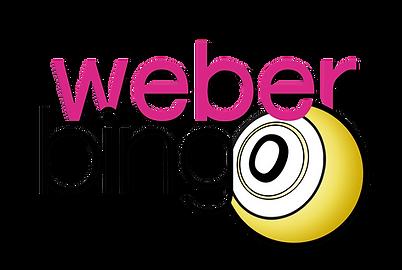 Weber Bingo