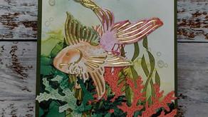I love Aquariums