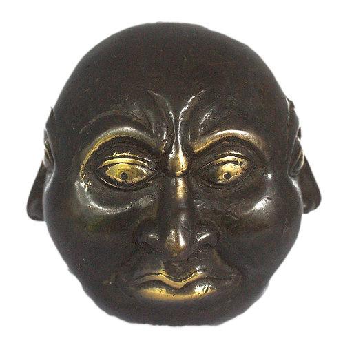 Four face Buddha - 10cm