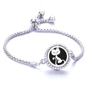Inner chain bracelet