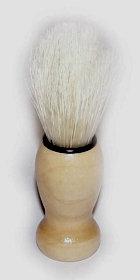 Shaving brush - Wild boar hair