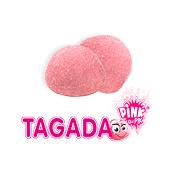 Haribo pink Tagada