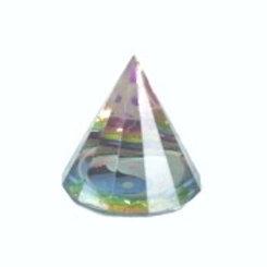 12 sided yin yang pyramid