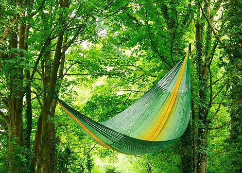 Super jumbo hammock - wisconsin