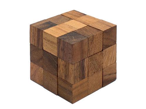 Cube serpent