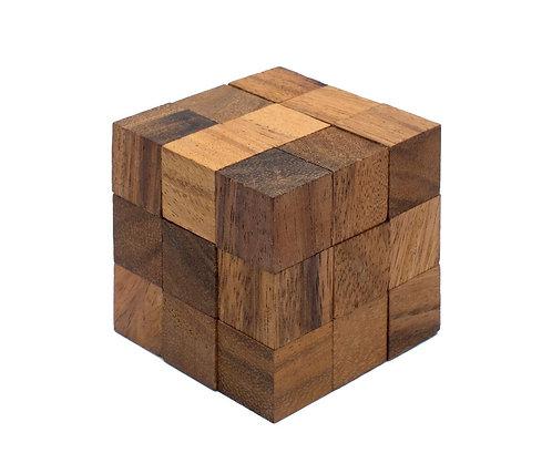 Serpent cube
