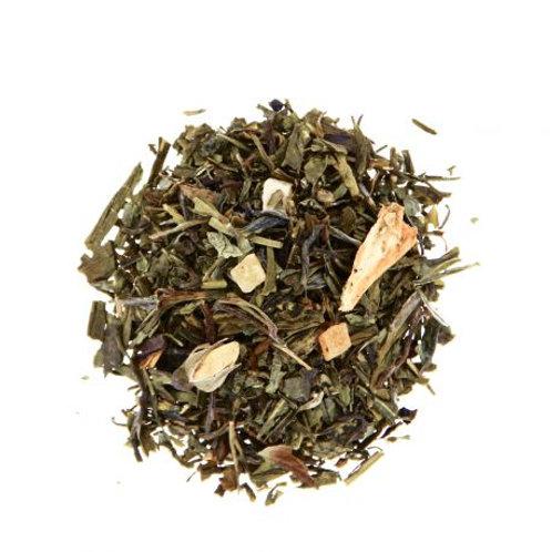 """Teatower - green & white tea """"I love you"""""""