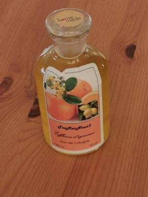 ToiMoiNous3 - Effluves d'agrumes (250 ml)