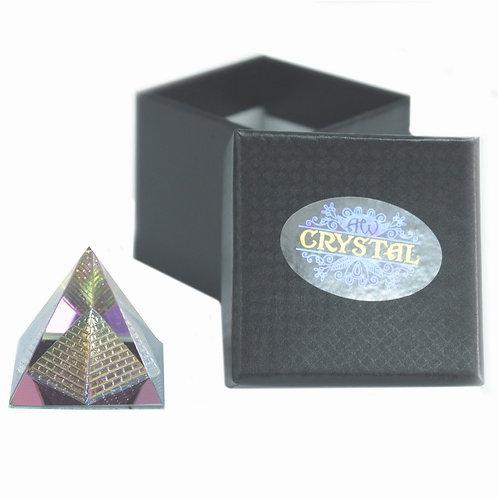 Pyramide double 4 cm