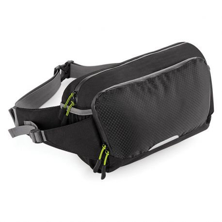 QUADRA - bumbag for running and hiking, 5 l