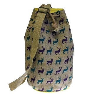 Hipster duffle bags