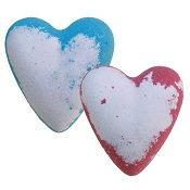 MegaFizz hearts - Adam & Eve