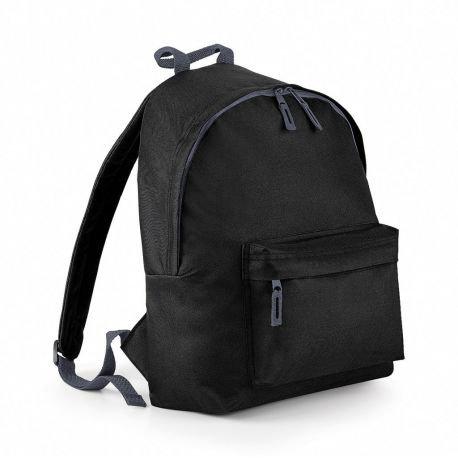 BAG BASE - sac à dos moderne, dos rembourré, 18 l