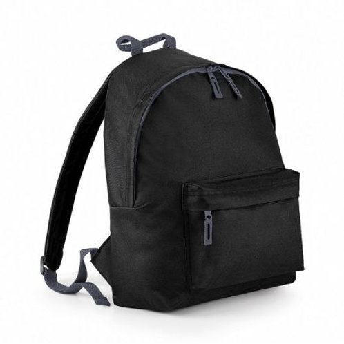 BAG BASE modern backpack, padded back, 18 l