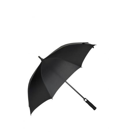 Black & Match golf umbrella, automatic opening