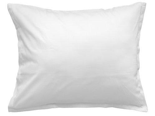 KRONBORG - Percale pillowcase (60 x 63 cm)