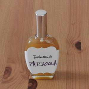 ToiMoiNous3 - Patchoula (50 ml)