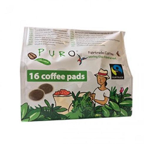 PURO, coffee pads