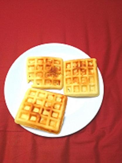ToiMoiNous3 - Homemade butter waffles 4/4