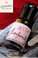 Extrait de parfum - patchouli