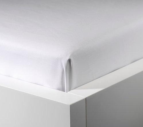 KRONBORG - Satin bed sheet