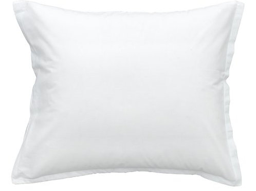 KRONBORG - Taie d'oreiller 100% coton