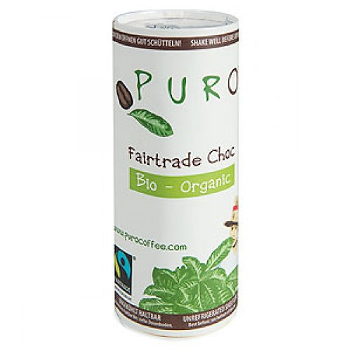 PURO - lait chocolaté, 230 ml