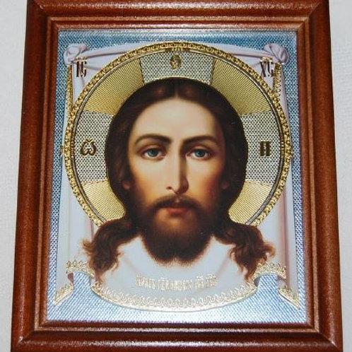 Russia - icon - Christ, the saviour